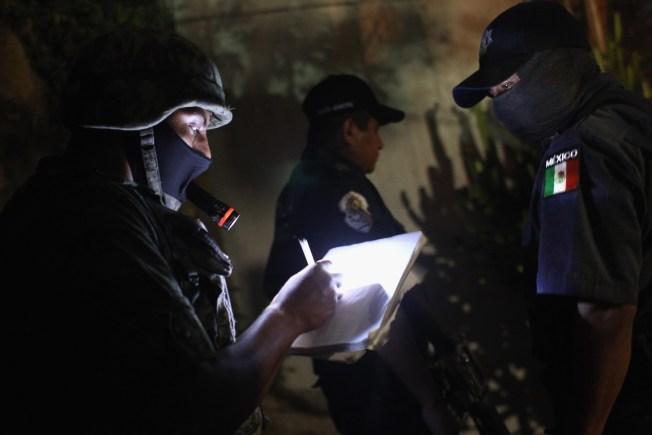 ONU: La tortura en México  es generalizada