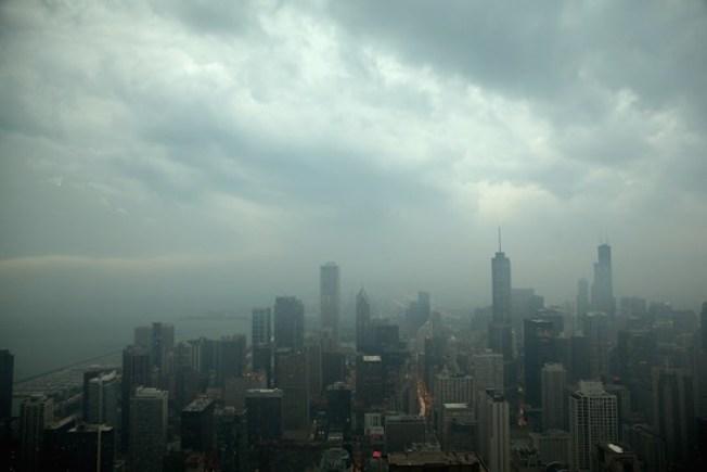 Pronóstico: Regresan las lluvias