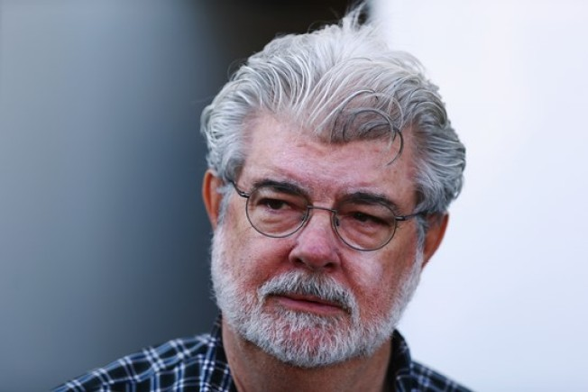 George Lucas elige Chicago para museo