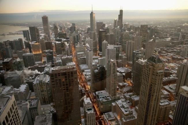 Aprende inglés gratis en City Colleges of Chicago