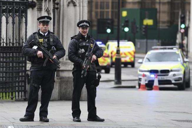 Ante el ataque de ISIS en Londres,