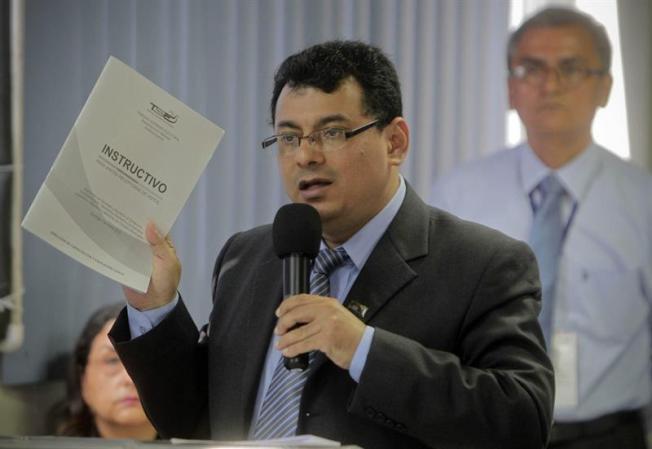 El Salvador convoca a las elecciones presidenciales y arranca la campaña electoral
