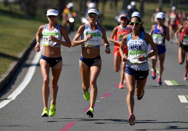 Clubes y asociaciones de corredores para entrenar previo al maratón