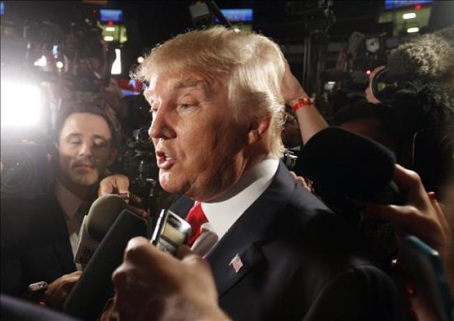 Consideran ilegal propuesta de Trump de confiscar remesas de indocumentados