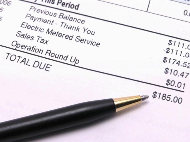 Programas que te ayudan a pagar tu factura de electricidad