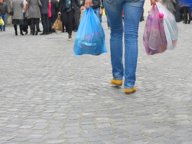 Todo sobre el veto a bolsas plásticas en Chicago
