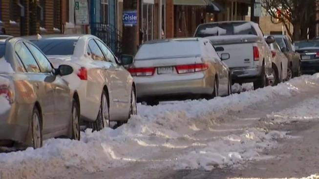 Cómo evitar multas por no limpiar la nieve en Chicago