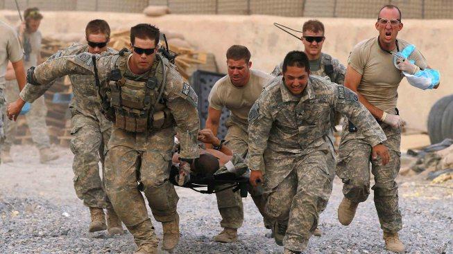 Dos militares de EEUU murieron a disparos de un soldado afgano