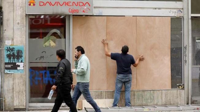 Colombia: incertidumbre por protestas contra el Gobierno