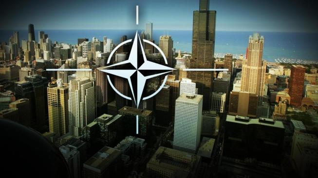 """Operativo """"Zona Roja"""" en Chicago"""