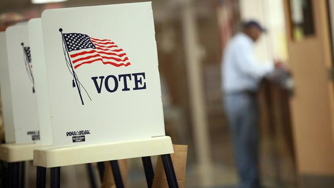Votación temprana rompe récord