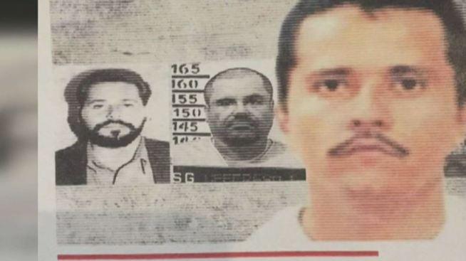 Narco de México: nuevo enemigo público No.1 en Chicago