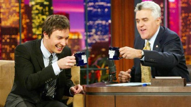 "Jay Leno se despide de ""The Tonight Show"""
