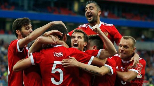 México logra agónico empate contra Portugal