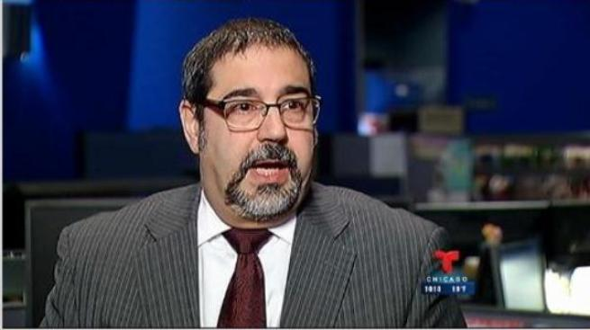 """Ex agente: Tienen grabado a """"El Chapo"""""""