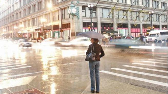 Chicago con temperaturas récord