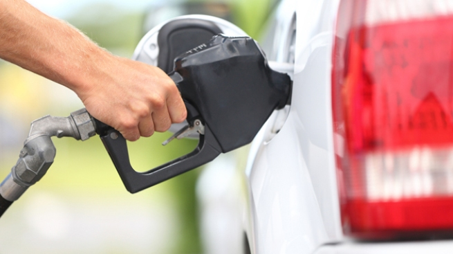 ¿Chicago tiene la gasolina más cara?