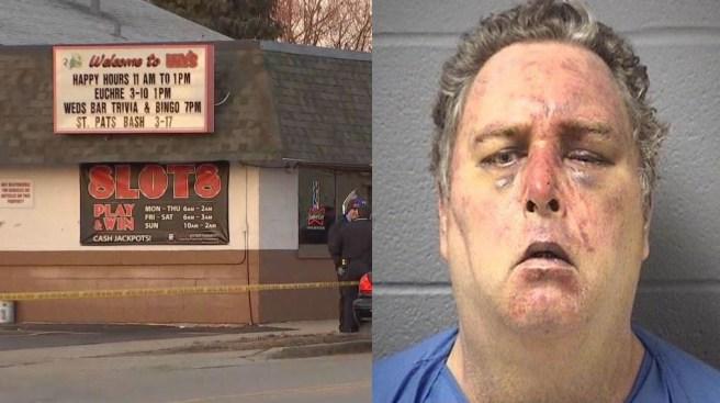 Acusado de homicidio tras balacera en bar de Joliet