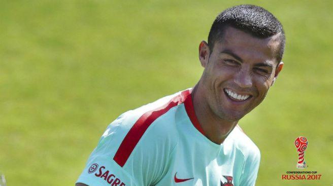 Manchester United prepara una oferta por Cristiano Ronaldo