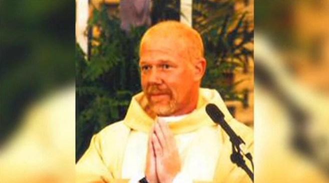 Nuevas acusaciones contra sacerdote