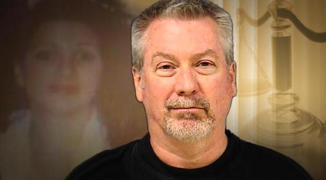 Drew Peterson solicita un nuevo juicio