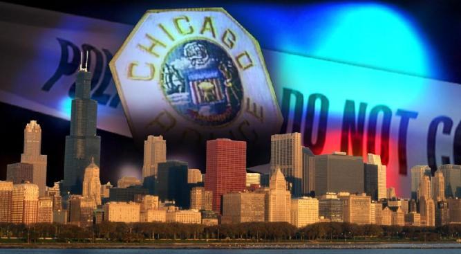 2012: Chicago, 500 homicidios