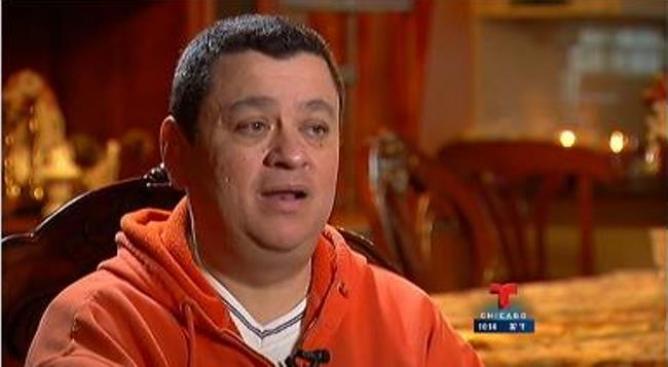 Habla héroe que salvó a mujer en la CTA