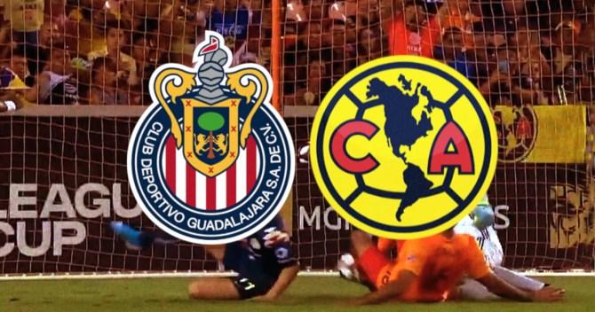Gana boletos para el Súper Clásico Chivas vs. America