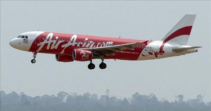 Suspenden búsqueda de avión desaparecido